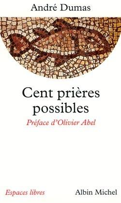 CENT PRIERES POSSIBLES