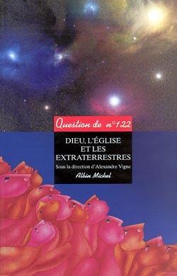 DIEU, L'EGLISE ET LES EXTRATERRESTRES