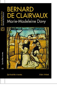 BERNARD DE CLAIRVAUX