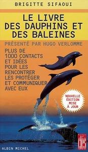 LE LIVRE DES DAUPHINS ET DES BALEINES