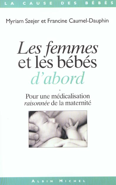 LES FEMMES ET LES BEBES D'ABORD