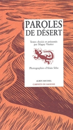 PAROLES DE DESERT