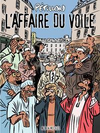L'AFFAIRE DU VOILE - JACK PALMER