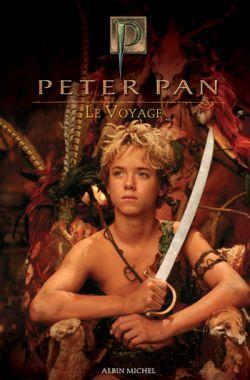 PETER PAN - LE VOYAGE