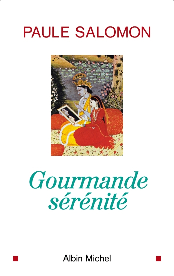 GOURMANDE SERENITE