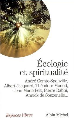 ECOLOGIE ET SPIRITUALITE