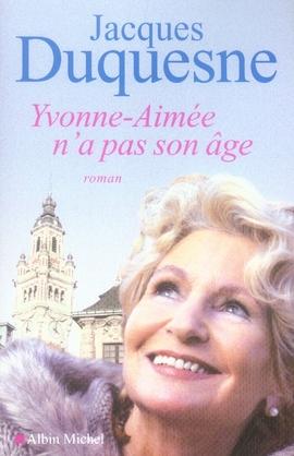 YVONNE-AIMEE N'A PAS SON AGE