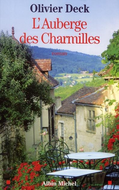 L'AUBERGE DES CHARMILLES