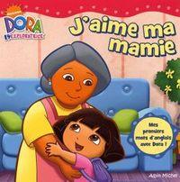 J'AIME MA MAMIE
