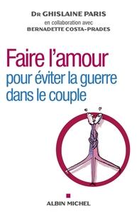 FAIRE L'AMOUR