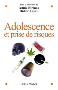 ADOLESCENCE ET PRISE DE RISQUES