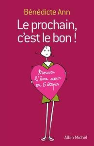 LE PROCHAIN, C'EST LE BON !