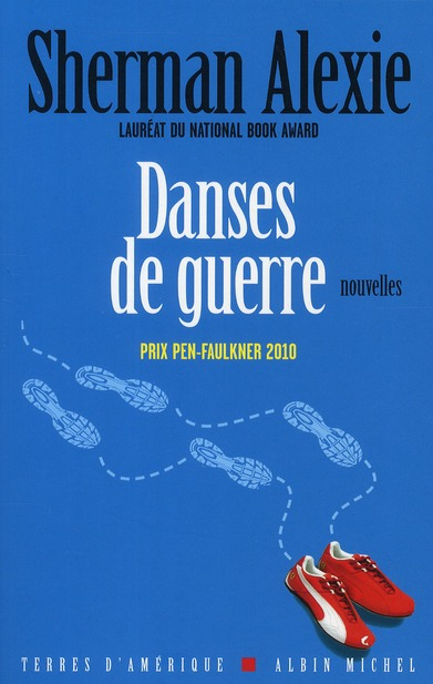 DANSES DE GUERRE