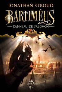 BARTIMEUS. L'ANNEAU DE SALOMON
