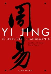YI JING. LE LIVRE DES CHANGEMENTS-NED