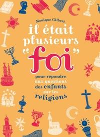 IL ETAIT PLUSIEURS 'FOI'