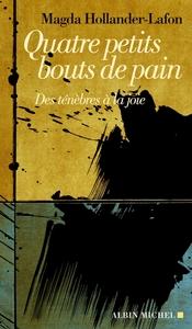 QUATRE PETITS BOUTS DE PAIN