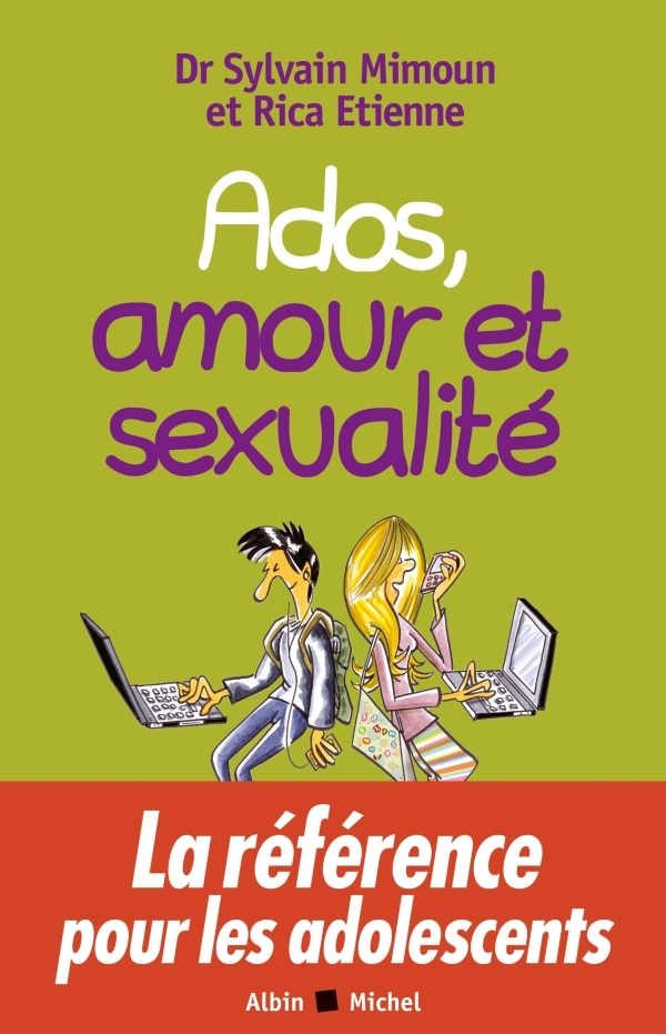 ADOS, AMOUR ET SEXUALITE