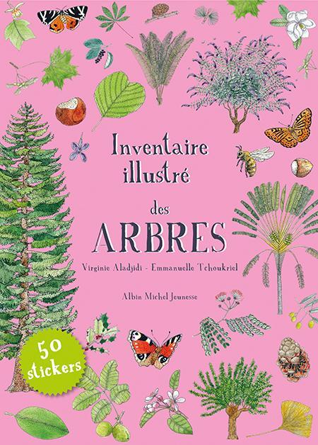 INVENTAIRE DES ARBRES (BROCHE)