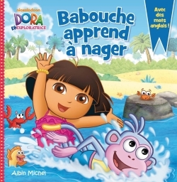 BABOUCHE APPREND A NAGER
