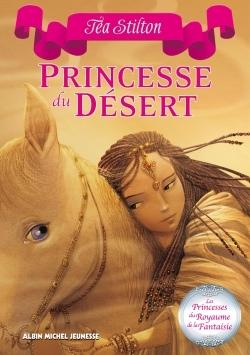 PRINCESSE DU DESERT