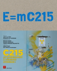 E=MC215