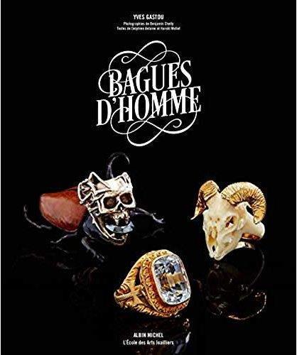BAGUES D'HOMME