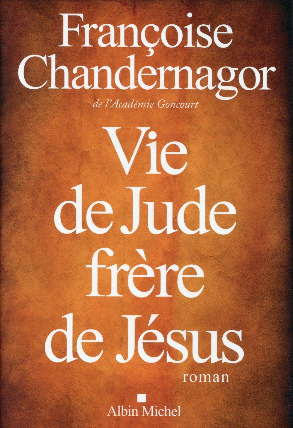 VIE DE JUDE ,FRERE DE JESUS