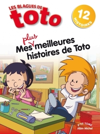 MES MEILLEURES HISTOIRES DE TOTO - TOME 3