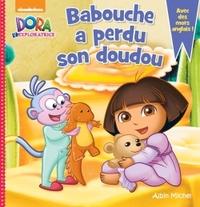 BABOUCHE A PERDU SON DOUDOU