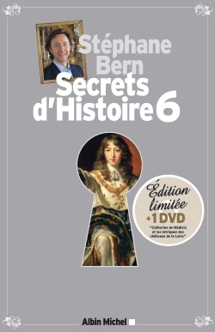 SECRETS D'HISTOIRE - TOME 6 - EDITION LIMITEE
