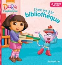 DORA VA A LA BIBLIOTHEQUE