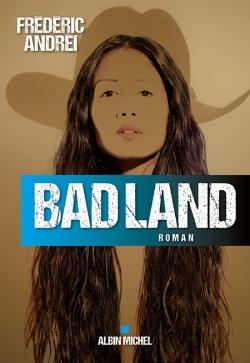 BAD LAND