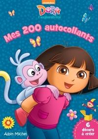 MES 200 AUTOCOLLANTS