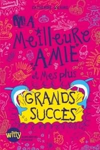 MA MEILLEURE AMIE ET MES PLUS GRANDS SUCCES - TOME 4