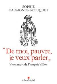 """""""DE MOI , PAUVRE, JE VEUX PARLER"""""""