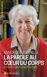 LA PAROLE AU COEUR DU CORPS (ED. 2017)