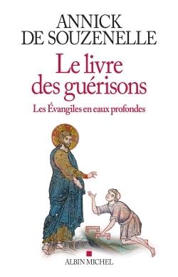 LE LIVRE DES GUERISONS