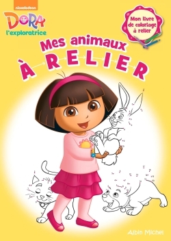 MES ANIMAUX A RELIER