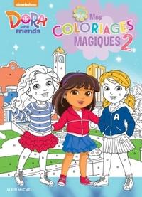 MES COLORIAGES MAGIQUES 2