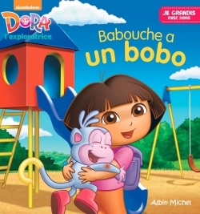 BABOUCHE A UN BOBO