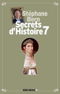 SECRETS D'HISTOIRE 7 EDITION LIMITEE
