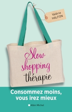 SLOW SHOPPING THERAPIE