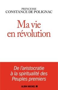 MA VIE EN REVOLUTION