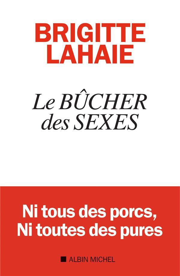 LE BUCHER DES SEXES