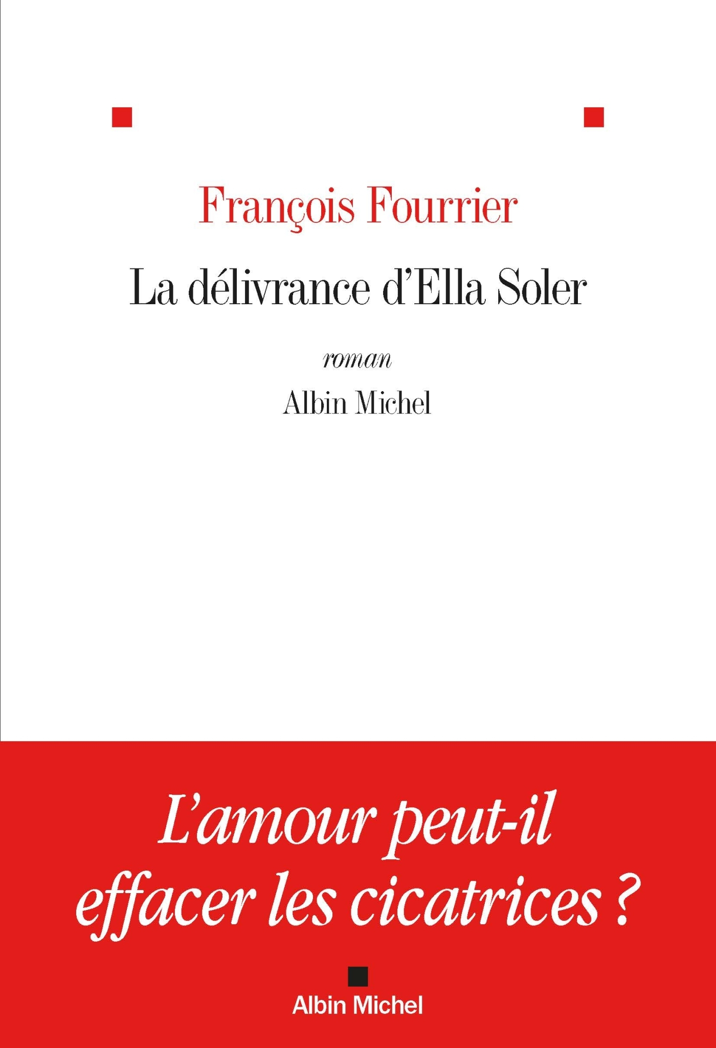 LA DELIVRANCE D'ELLA SOLER