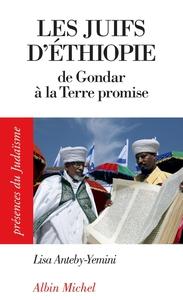 LES JUIFS D'ETHIOPIE