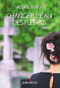 CHANGER L'EAU DES FLEURS