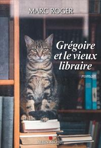 GREGOIRE ET LE VIEUX LIBRAIRE
