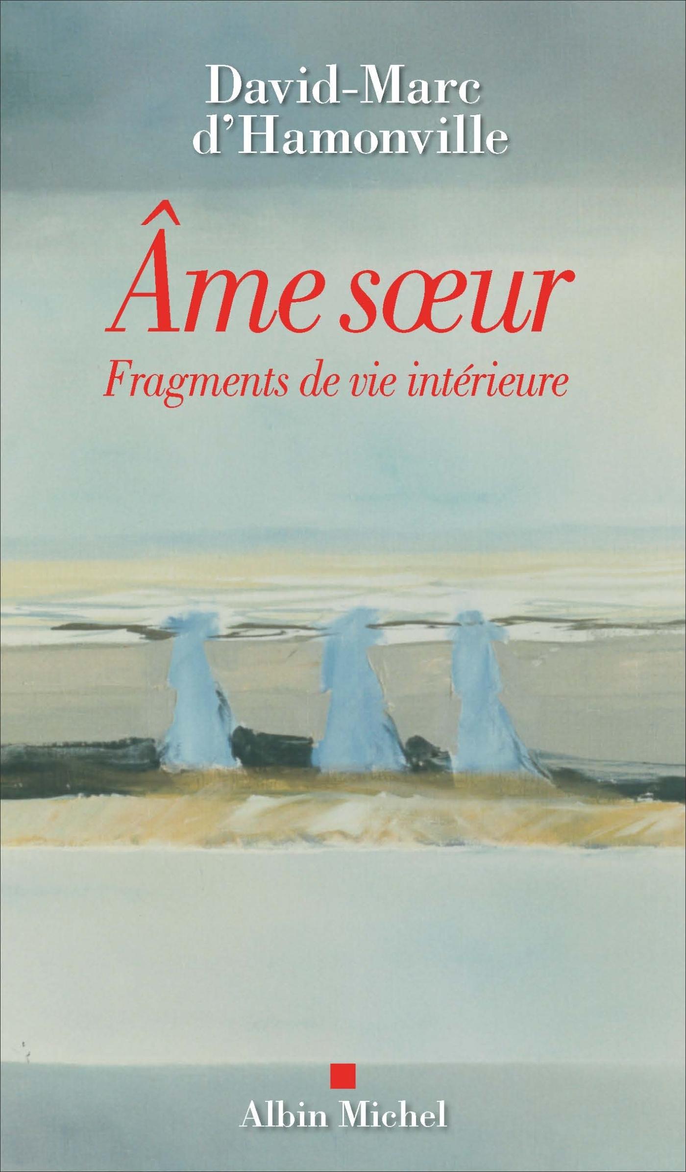 AME SOEUR - FRAGMENTS DE VIE INTERIEURE
